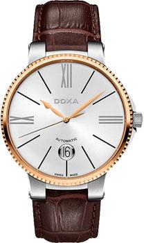 Наручные мужские часы Doxa 130.60.022.02