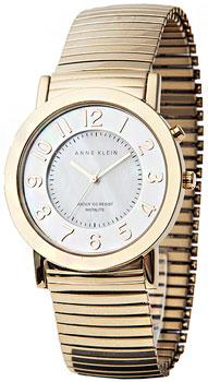 Наручные женские часы Anne Klein 1308mpgi (Коллекция Anne Klein Ring)