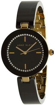 Наручные женские часы Anne Klein 1314bkbk
