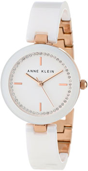 Наручные женские часы Anne Klein 1314rgwt