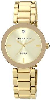 Наручные женские часы Anne Klein 1362chgb