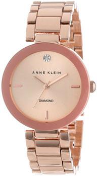 Наручные женские часы Anne Klein 1362rgrg