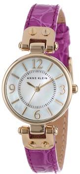 Наручные женские часы Anne Klein 1394mpmb
