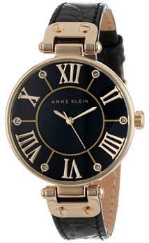 Наручные женские часы Anne Klein 1396bmbk