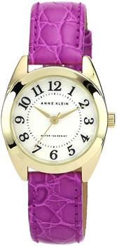 Наручные женские часы Anne Klein 1398mpmb