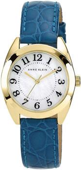 Наручные женские часы Anne Klein 1398mpte