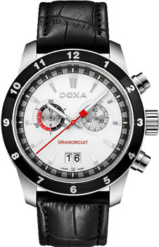 Наручные мужские часы Doxa 140.10.011.01