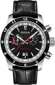 Наручные мужские часы Doxa 140.10.101.01