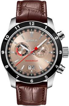 Наручные мужские часы Doxa 140.10.321.02