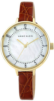 Наручные женские часы Anne Klein 1404mphy
