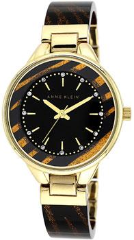 Наручные женские часы Anne Klein 1408bkbn