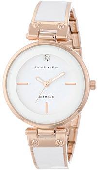 Наручные женские часы Anne Klein 1414wtrg