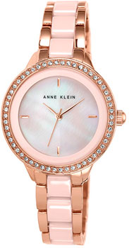 Наручные женские часы Anne Klein 1418rglp