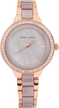 Наручные женские часы Anne Klein 1418rgtp
