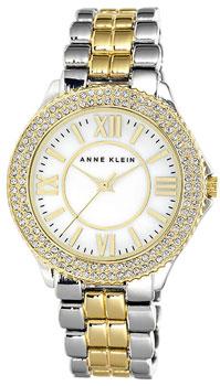 Наручные женские часы Anne Klein 1431mptt