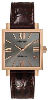 Наручные женские часы Atlantic 14350.44.48