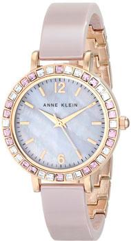 Наручные женские часы Anne Klein 1442rgtp