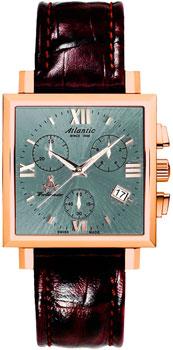 Наручные женские часы Atlantic 14450.44.48