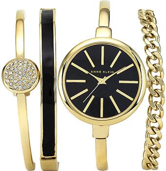 Наручные женские часы Anne Klein 1470gbst
