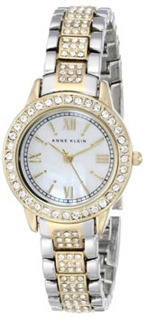 Наручные женские часы Anne Klein 1493mptt