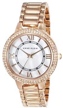 Наручные женские часы Anne Klein 1498mprg