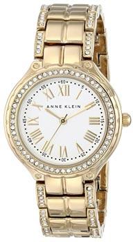 Наручные женские часы Anne Klein 1506svgb