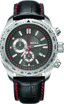 Наручные мужские часы Doxa 154.10.071.01r