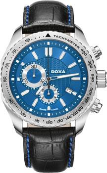 Наручные мужские часы Doxa 154.10.201.01b