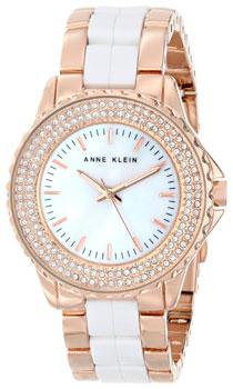 Наручные женские часы Anne Klein 1626wtrg
