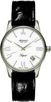 Наручные женские часы Atlantic 16350.41.25