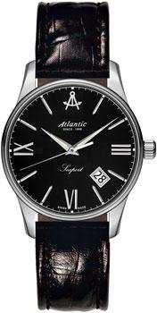 Наручные женские часы Atlantic 16350.41.65