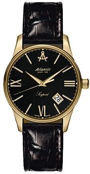 Наручные женские часы Atlantic 16350.45.65