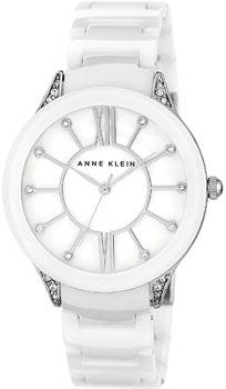 Наручные женские часы Anne Klein 1673wtsv
