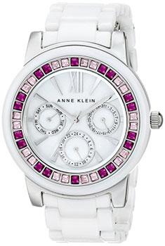 Наручные женские часы Anne Klein 1683pkwt