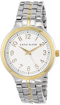 Наручные женские часы Anne Klein 1687svtt
