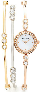 Наручные женские часы Anne Klein 1690trst