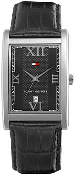 Наручные мужские часы Tommy Hilfiger 1710175 (Коллекция Tommy Hilfiger Flagstaff)