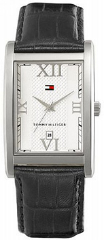 Наручные мужские часы Tommy Hilfiger 1710176 (Коллекция Tommy Hilfiger Flagstaff)