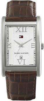Наручные мужские часы Tommy Hilfiger 1710178 (Коллекция Tommy Hilfiger Flagstaff)