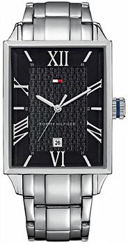 Наручные мужские часы Tommy Hilfiger 1710217 (Коллекция Tommy Hilfiger Flagstaff)