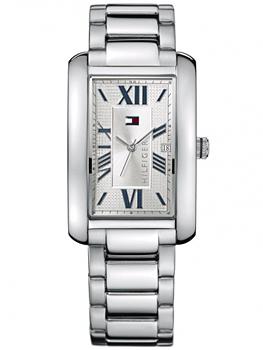 Наручные женские часы Tommy Hilfiger 1710258 (Коллекция Tommy Hilfiger Flagstaff)