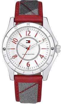 Наручные женские часы Tommy Hilfiger 1780797 (Коллекция Tommy Hilfiger Davis)
