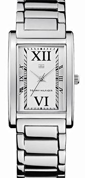 Наручные женские часы Tommy Hilfiger 1780860 (Коллекция Tommy Hilfiger Flagstaff)