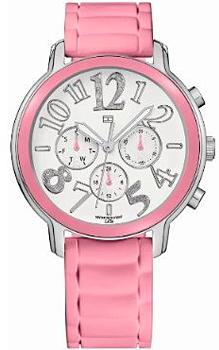 Наручные женские часы Tommy Hilfiger 1780957 (Коллекция Tommy Hilfiger Reily)