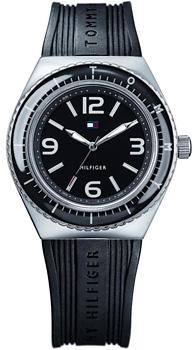 Наручные женские часы Tommy Hilfiger 1781005 (Коллекция Tommy Hilfiger Westport)