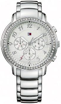 Наручные женские часы Tommy Hilfiger 1781008 (Коллекция Tommy Hilfiger Multifuction Ladies)