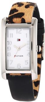 Наручные женские часы Tommy Hilfiger 1781111 (Коллекция Tommy Hilfiger Flagstaff)