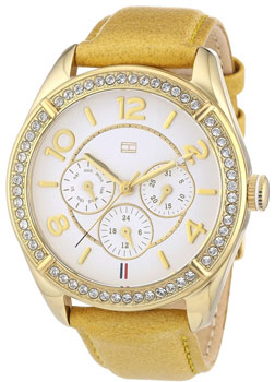 Наручные женские часы Tommy Hilfiger 1781250 (Коллекция Tommy Hilfiger Gracie)