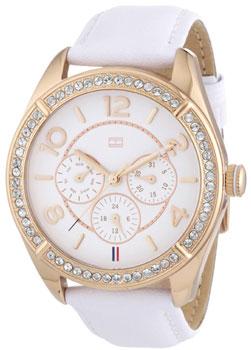 Наручные женские часы Tommy Hilfiger 1781251 (Коллекция Tommy Hilfiger Gracie)