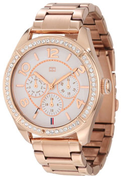 Наручные женские часы Tommy Hilfiger 1781254 (Коллекция Tommy Hilfiger Gracie)